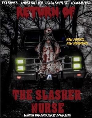Return of the Slasher Nurse (2019)